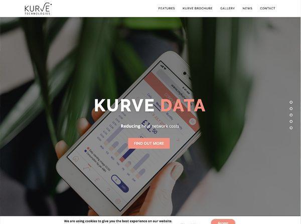 kurve tech e1592562154186 - Web Portfolio