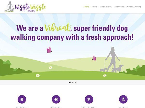 wiggle waggle walkers e1592562174498 - Web Portfolio